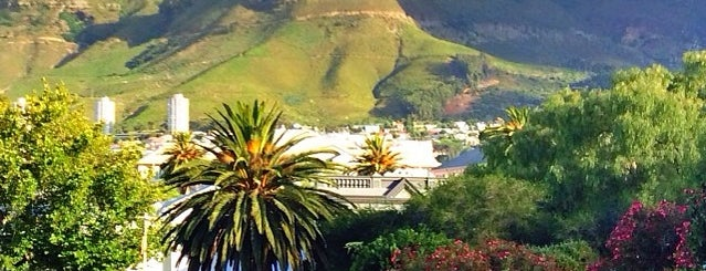 The Power & The Glory is one of Cape Town + Winelands.