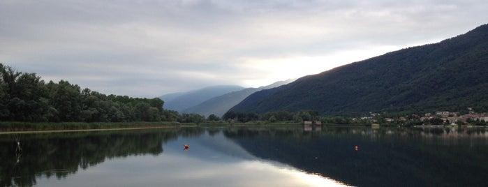 Lago Di Revine is one of Carolina 님이 좋아한 장소.