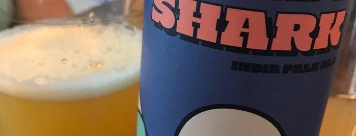 Aslin Beer Company is one of Posti salvati di Rachel.