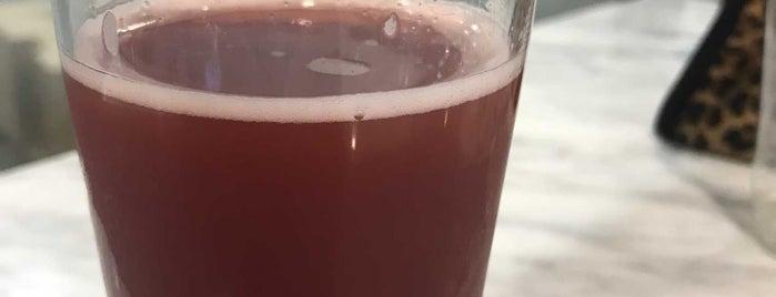 Twelve Percent Beer Project is one of Breweries I've been to.