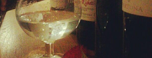 Bar Italia Brasserie is one of Paris.