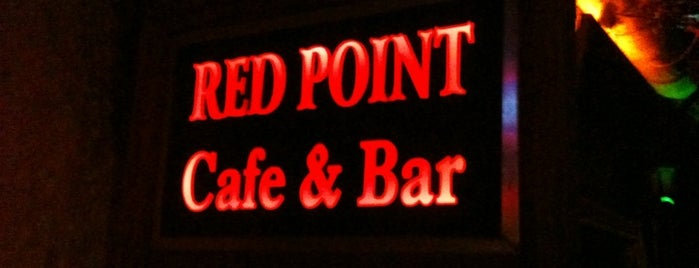 Red Point is one of Antalya.