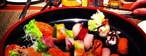 Ono Sushi Restaurant is one of Food.