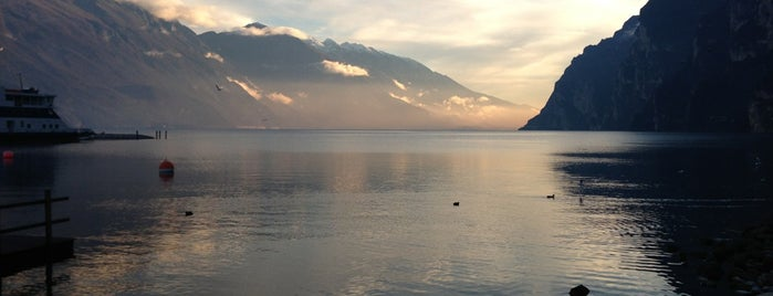 Riva del Garda is one of Trips / Lago di Garda.
