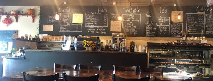 The Haus Coffee Shop is one of Largo Must Try.