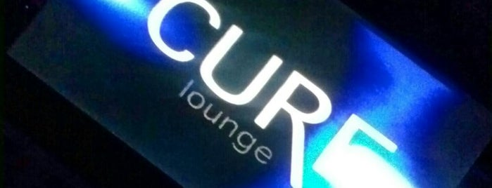 Cure Lounge is one of This is for Dev 4.