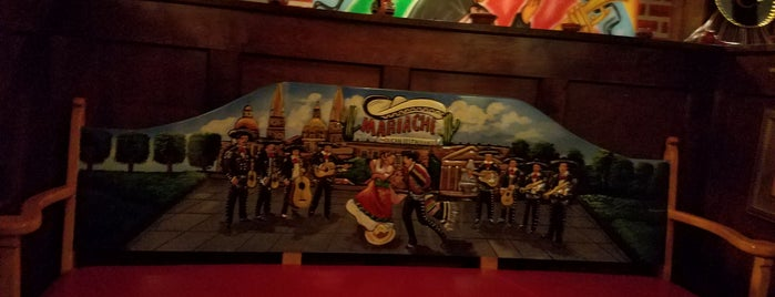 Mariachi Mexican  Restaurant is one of Lugares favoritos de Rita.