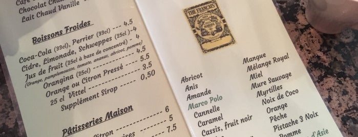 Le Brise Miche is one of Locais curtidos por Raphaelle.
