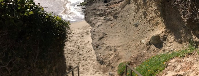 Ocean is one of California.