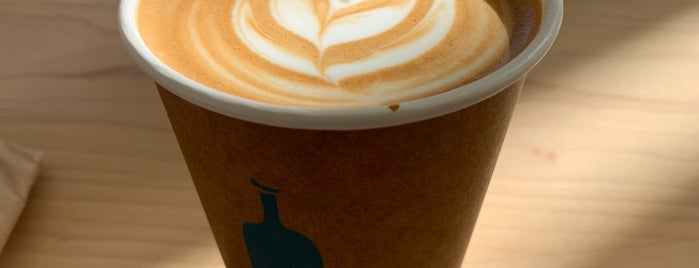 Blue Bottle Coffee is one of To do in Oakland.