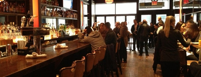 PS 450 is one of Thrillist: Where To Boozy Brunch in NYC.