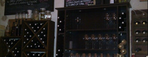 D'Vino Wine Bar is one of Croatie.