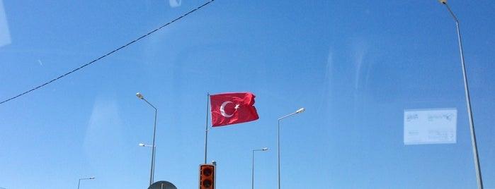 Çardak is one of ilçeler - Tüm Türkiye.