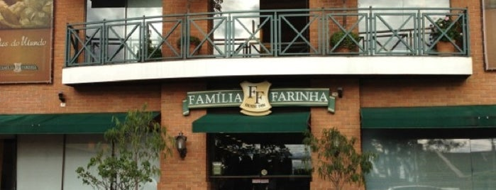 Família Farinha is one of Brunoさんのお気に入りスポット.