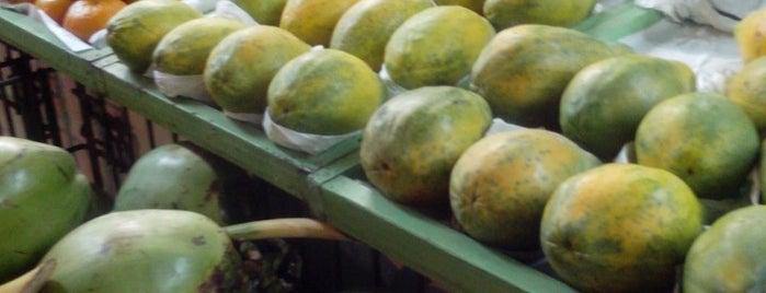 Frutaria Nove de Julho is one of Veggie/Natural.