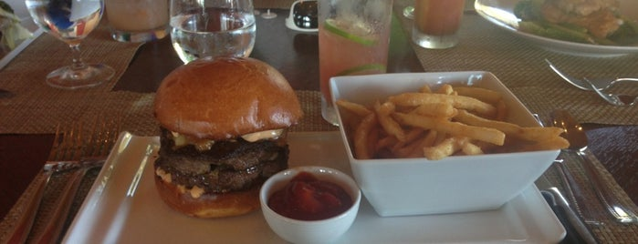 mar'sel is one of Best Burgers Around the Country.