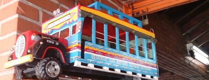 Asados y Estadero Los Kioscos is one of Colombia.