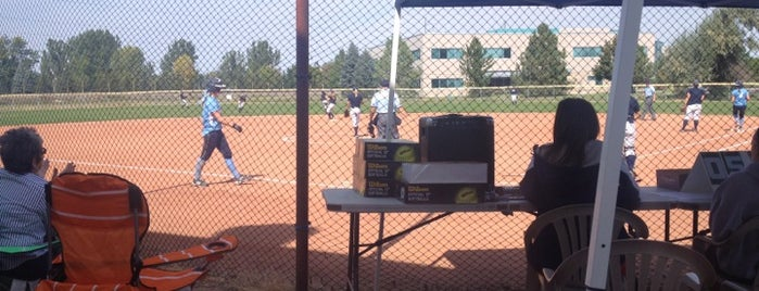 Triple Crown Sports is one of Fun Things To Do in Denver, Colorado.