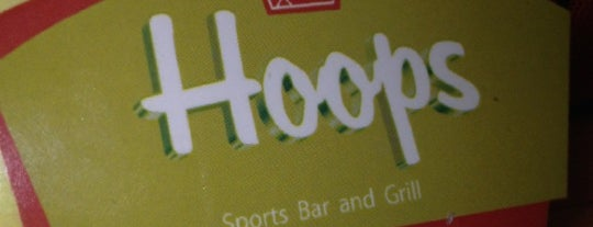 Hoops Sports Bar & Grill is one of Top Local Bars for Leafs fans.