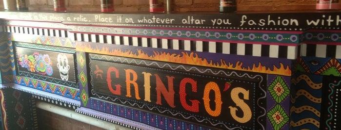 Gringo's is one of G. Village.