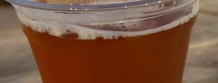 Reformation Woodstock is one of Georgia Breweries.