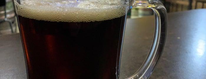 Beer Mug is one of Нижний Новгород.