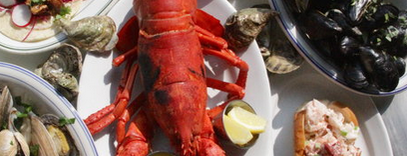 Greenpoint Fish & Lobster Co. is one of Lugares guardados de Adam.