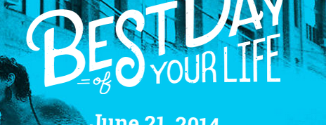 Thrillist's Best Day of Your Life, 2014 #BDOYL