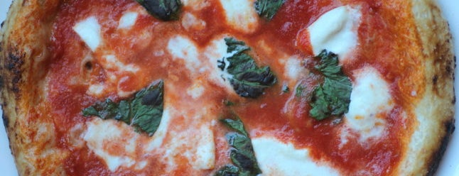 Burch Steak & Pizza Bar is one of Minnesota Thrillst.