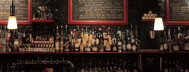 Le LAB Comptoir à Cocktails is one of Bars.