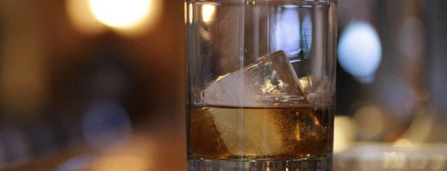 American Whiskey is one of Midtown Bars That Don't Suck.