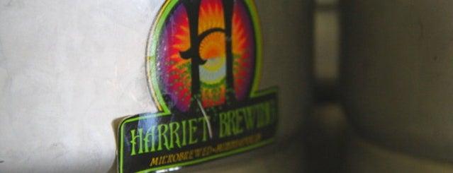 Harriet Brewing is one of Minnesota Thrillst.