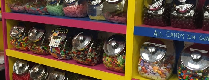 Kingston Candy Bar is one of Come Hang Out Upstate.