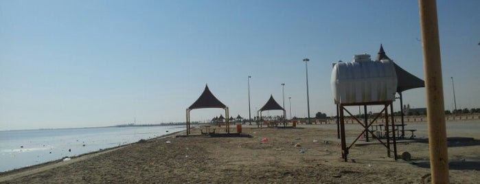Uqair beach is one of Sonat : понравившиеся места.