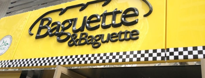 Baguette & Baguette is one of GZ be here with you orchidée de mon Coeur.
