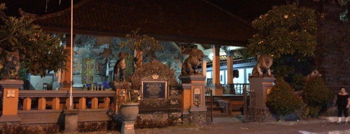 Good Massage Reflexy is one of Sanur, Bali.