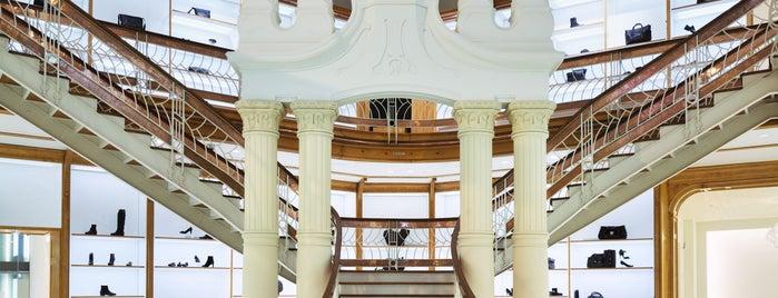 Galerija Emporium is one of Slovenia 2013.