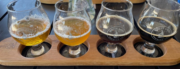 White Labs Brewing Co. is one of CA-San Diego Breweries.