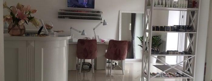 My Clinic is one of Салоны красоты Киева.