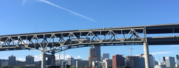 Willamette Jet Boat Tours is one of #100inPDX.
