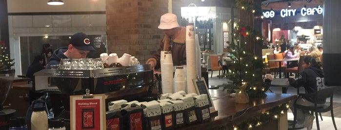 Portland Roasting Coffee is one of Late 2018.
