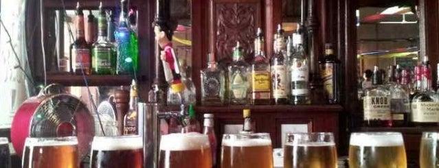 Nodding Head Brewery & Restaurant is one of Philadelphia's Best Beer - 2013.