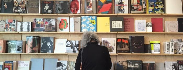 ARTBOOK @ Hauser Wirth & Schimmel is one of LA Top Shops.