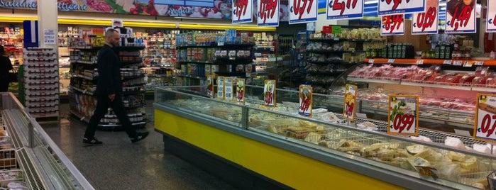 Pewex Supermercati is one of feeling.