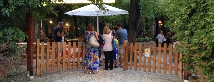 La Pergola is one of Food/Restaurant ecc.
