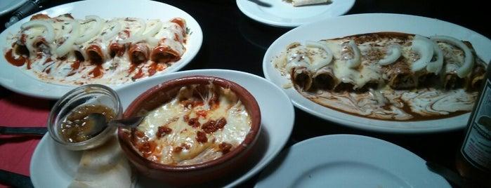 Los zopilotes is one of Resto imperdibles.