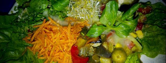 Beet Vegetariano is one of Torrevieja.