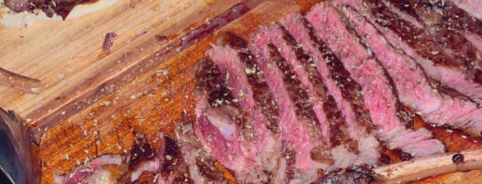 Florya Steak Lounge is one of Riyadh Steakhouses.