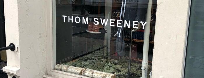 Thom Sweeney is one of Locais curtidos por clive.