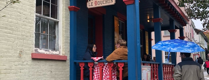 Le Bouchon is one of Beacon.
